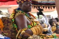 Otumfuo Celebrates 10 Years of Purposeful Leadership