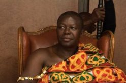 Africans Must Speak With One Voice – Asantehene