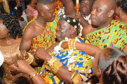 Washington Metro Asantefuohene celebrated his 60th Birthday in Style
