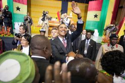 White House congratulates Ghana on election