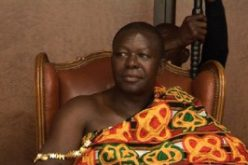 Otumfuo bares teeth over allegations he bribed Supreme Court judges