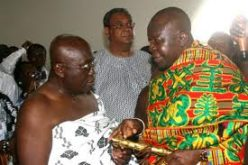 Asantehene condemns serial callers, communicators and propagandists