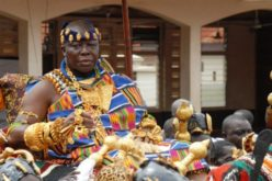 Kumasi goes gay for Otumfuo