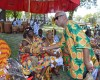 A Sister City Welcomes a Ghanaian Cultural Event
