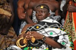 Corruption has always been a national disease – Asantehene