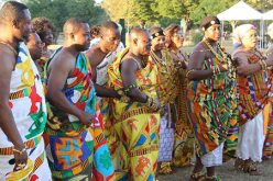 Asante Day 2015 Celebrated in New York City