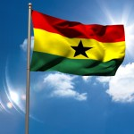 Ghana Makes History with First Ever Flag Raising in Yonkers