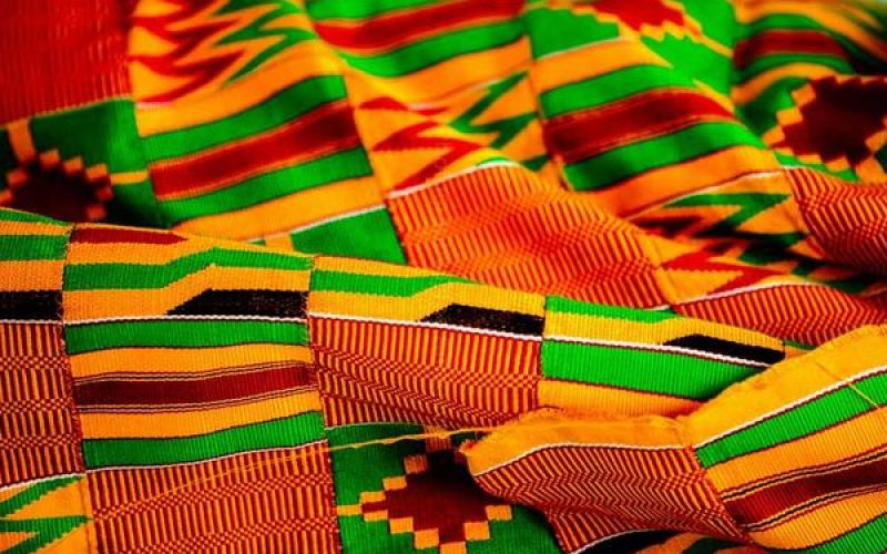 Asanteman Association of Massachusetts Celebrates Kente Dance