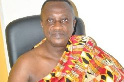 Don't allow anyone to use you for his selfish interests – Bantemahene tells Journalist