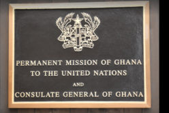 The Ghana mission in New York expresses solidarity with Ghanaians affected Coronavirus