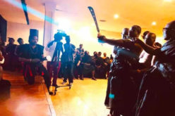 Asanteman Association of New Jersey Showcases its Culture at Inauguration